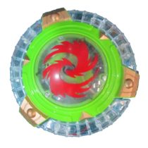 Ben10 Magic Spinner
