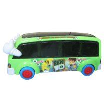 Bus (Ben10)