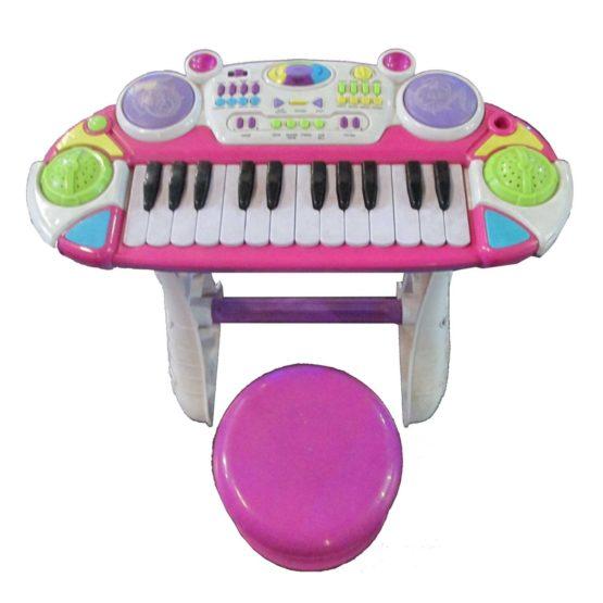 Beauty Piano