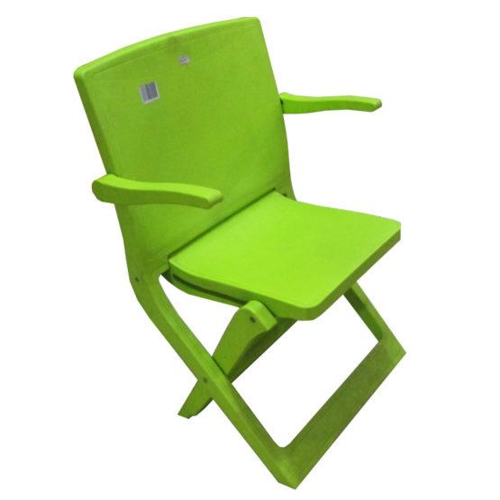 Chair Folding