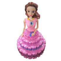 Doll (Dancing Princess)