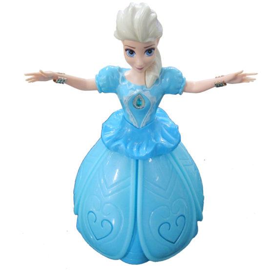 Doll (Dancing Princess) [55,000] (3)