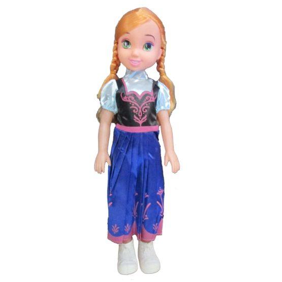 Doll Single (Frozen)