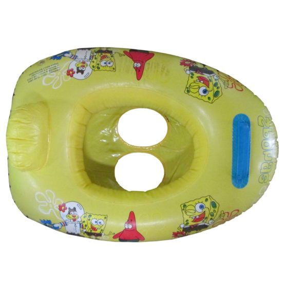 Floater (Baby Boat) [25,000] (2)