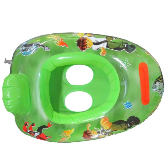 Floater (Baby Boat)