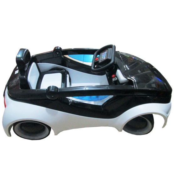 Glass Car