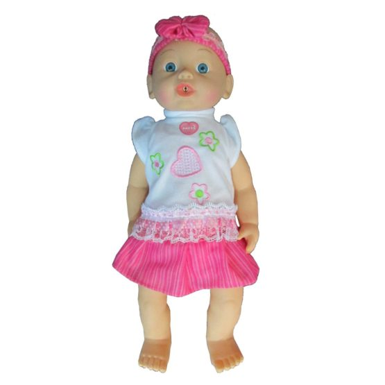 Doll (Growing Baby)