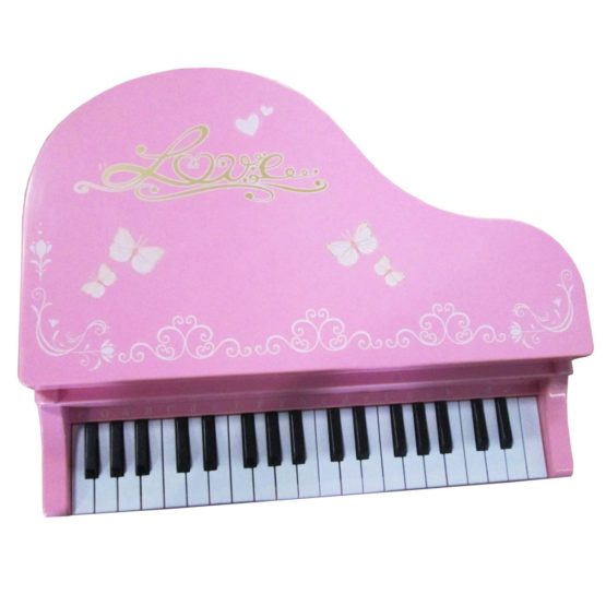 Little Performer (Piano)