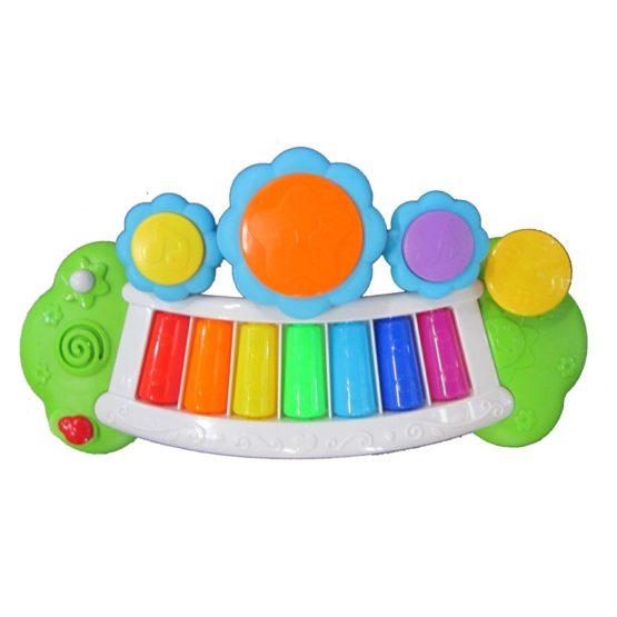 Maga & Rainbow Piano
