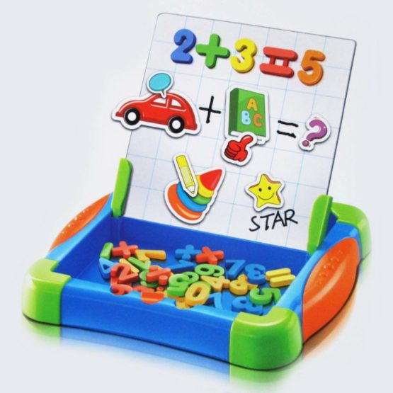 Magnetic Board Case [55,000] (2)