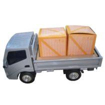 Medium Truck Series
