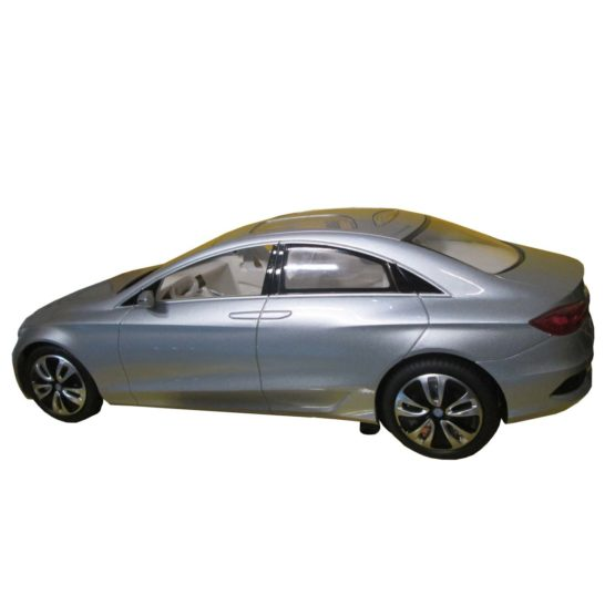 Mercedes-Benz F800 style