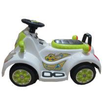 Motor Cycle Smart
