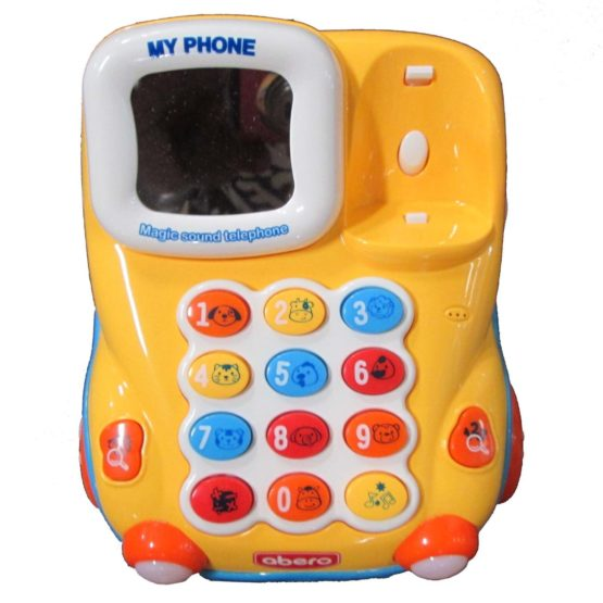 Phone Abero