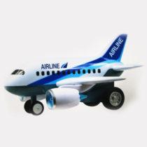 Own Air Plane