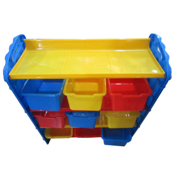 Plastic Shelf [230,000] (5)