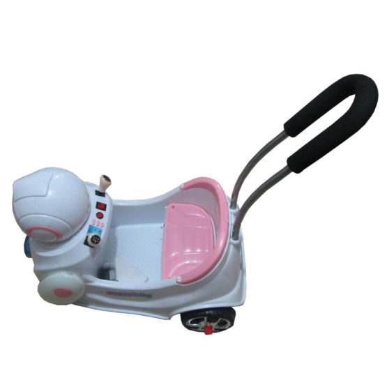 Push Car (Happy Baby)