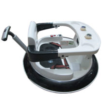 Round Scooter