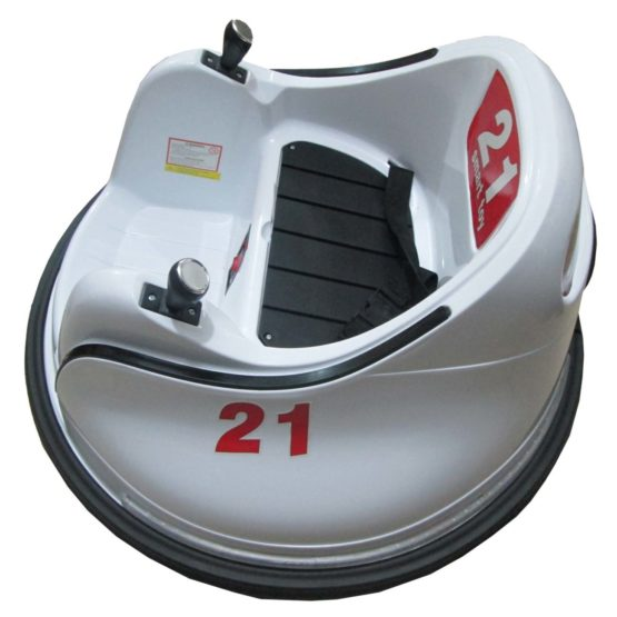 Scooter 21 Smart Toy
