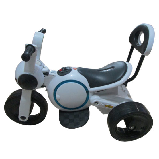 Scooter Ford (Blue Ford)