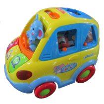 Smart Bus