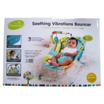 Soothing Vibrations Bouncer (Baby Bouncer)