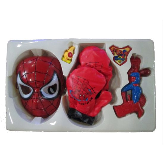 Spiderman (1)