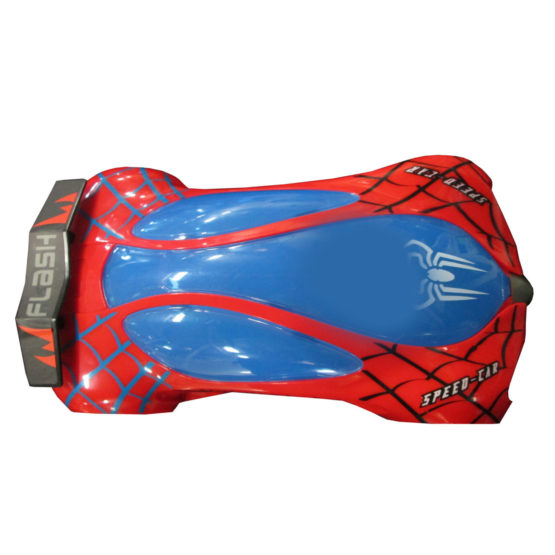 Spiderman Car [35,000] (2)
