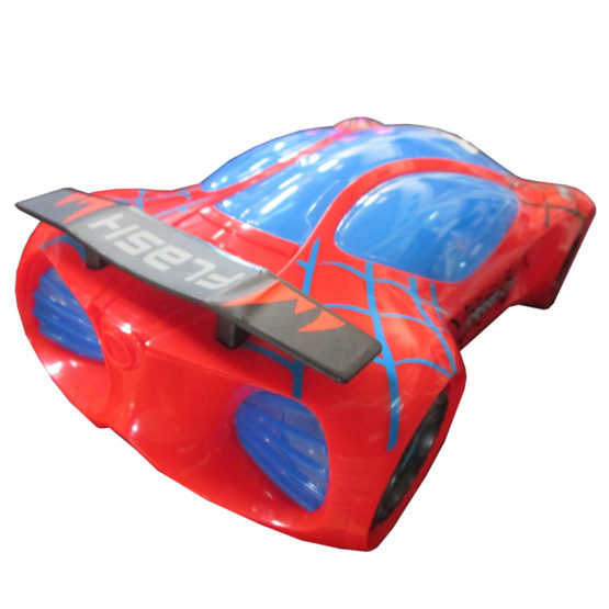 Spiderman Car [35,000] (4)