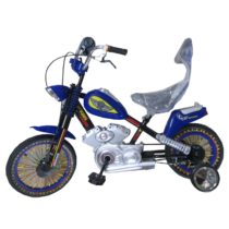 Motor Cycle (New Model)