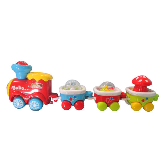 Toms Train