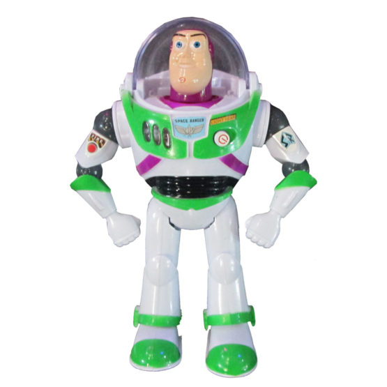Toy Story Robot
