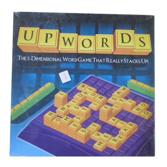 Up Words